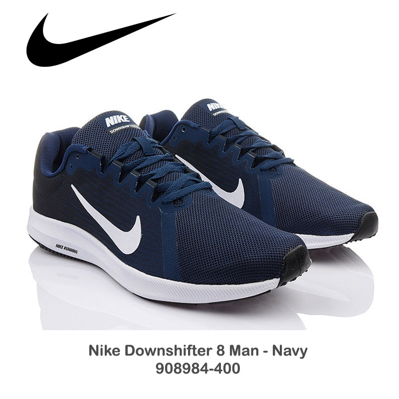 ... Sepatu Lari Nike Downshifter 8 (908984-400). Sale! 🔍. Rp 749.000 ...